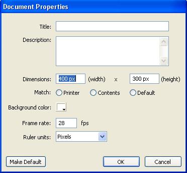 Create a simple Drop Down menu tutorial