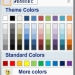 Color Picker Pro V3 Theme Office 2007